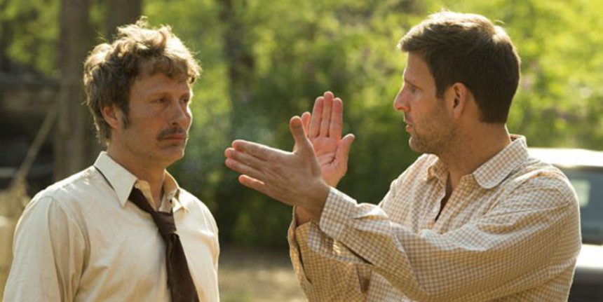 Fantastic Fest 2015 Review: MEN AND CHICKEN Doesn't Give A Cluck