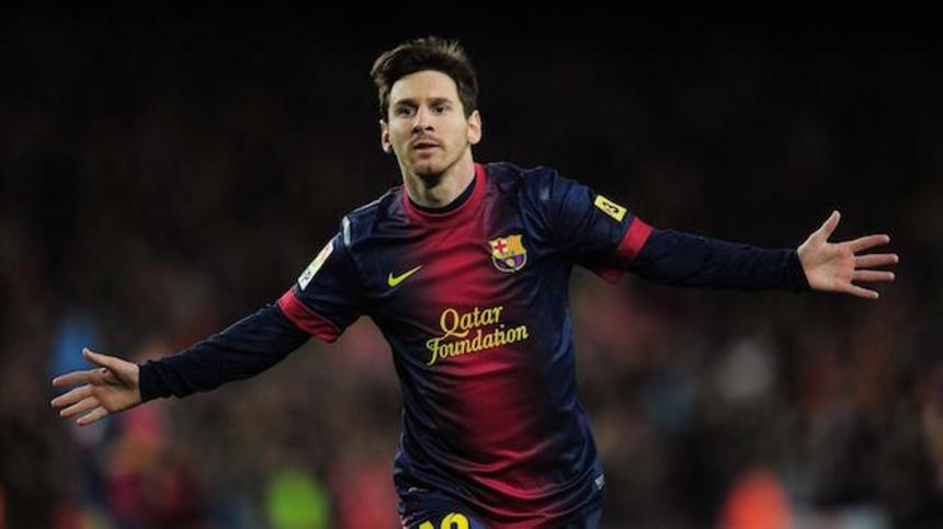 Álex de la Iglesia's Docufiction On Footballer MESSI Gets A Trailer