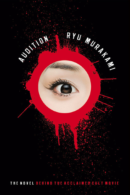 TERMINATOR And RAMBO Producer Prepping English Language Adaptation of Murakami Ryu's AUDITION