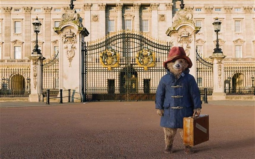 Say Hello To PADDINGTON With First Official Still