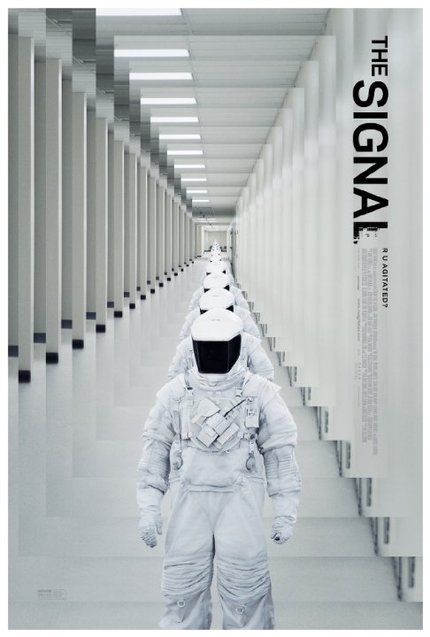 THE SIGNAL: Watch An Exclusive Character Video For The SciFi Thriller Now!