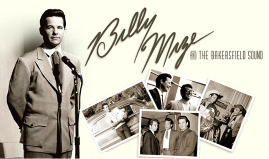 LA Film Fest 2014 Interview: BILLY MIZE AND THE BAKERSFIELD SOUND Director Joe Saunders