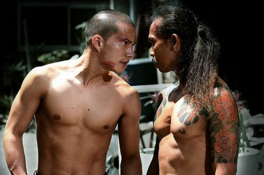 New Image From Miike's YAKUZA APOCALYPSE: THE GREAT WAR OF THE UNDERWORLD