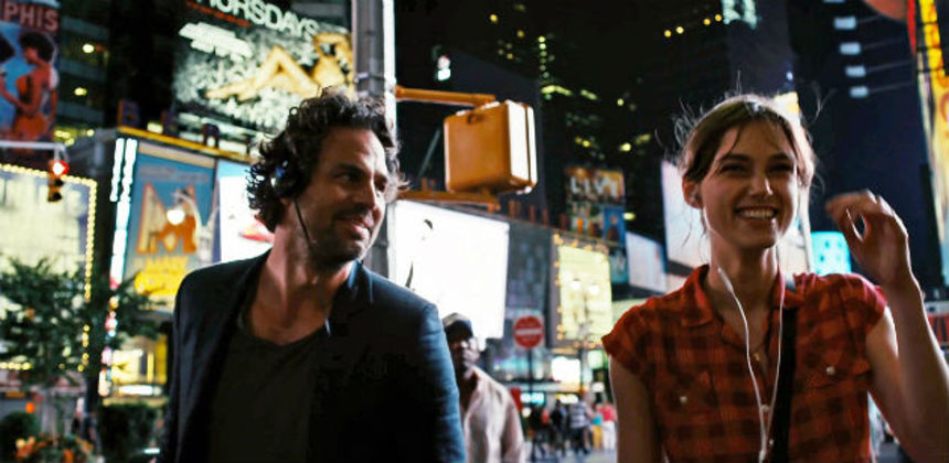 Review: BEGIN AGAIN Reinvents The Movie Musical With A Little Bit Of Street Magic