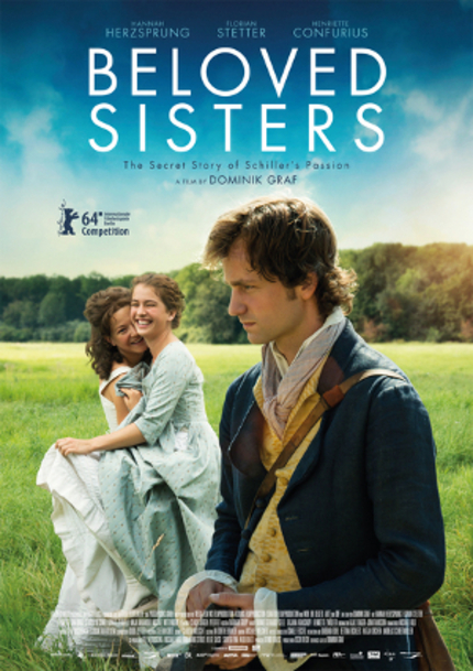 Review: BELOVED SISTERS Breaks With Its Own Illusion