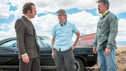 BREAKING BAD Spin Off BETTER CALL SAUL Renewed Before Premiere