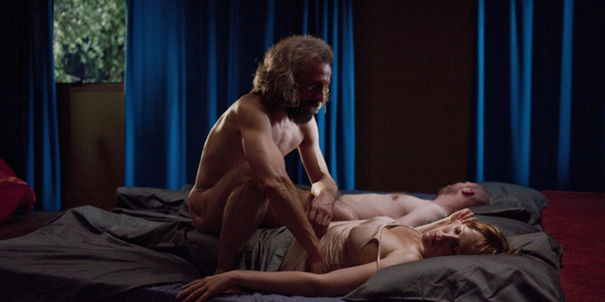 Review: BORGMAN Fiendishly Recounts The Time The Devil Went Up To Holland