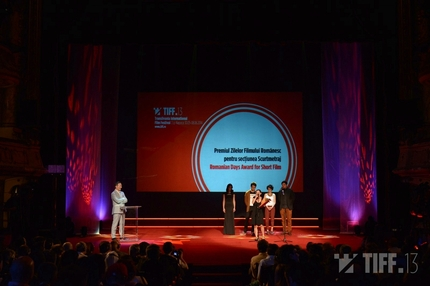 Transylvania International Film Festival: Dispatch Two