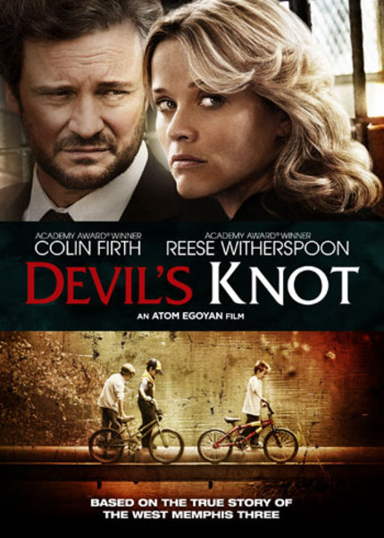 Watch: Deleted Scene From Atom Egoyan's DEVIL'S KNOT