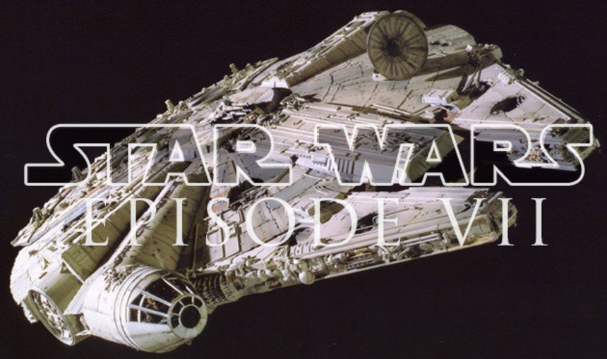 STAR WARS VII Update: Josh Trank To Direct Stand-Alone. Also: What's An Aluminum Falcon?