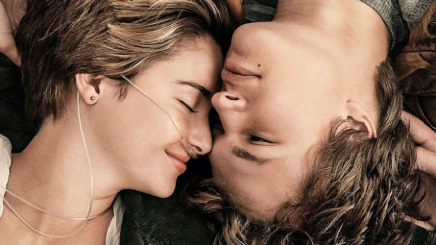 Review: THE FAULT IN OUR STARS, When Tear-Jerking Is Not Enough