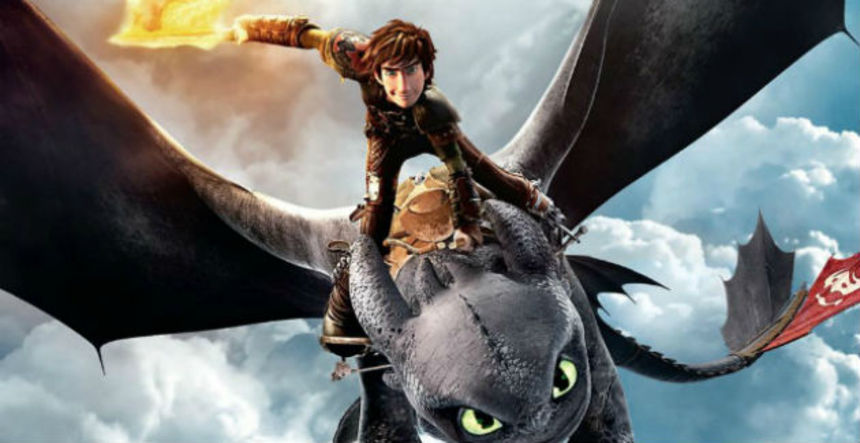 Review: HOW TO TRAIN YOUR DRAGON 2, An Impeccably Crafted Fairy Tale
