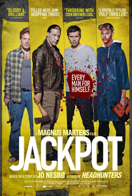 Watch The Red Band Trailer For Dark Norwegian Crime Comedy JACKPOT