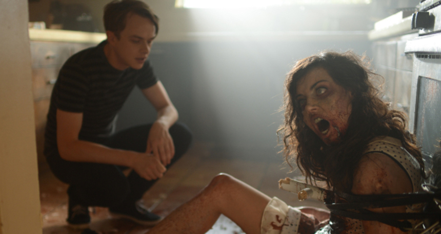 Aubrey Plaza Is Feeling A Bit Peckish In Trailer For Zombie RomCom LIFE AFTER BETH