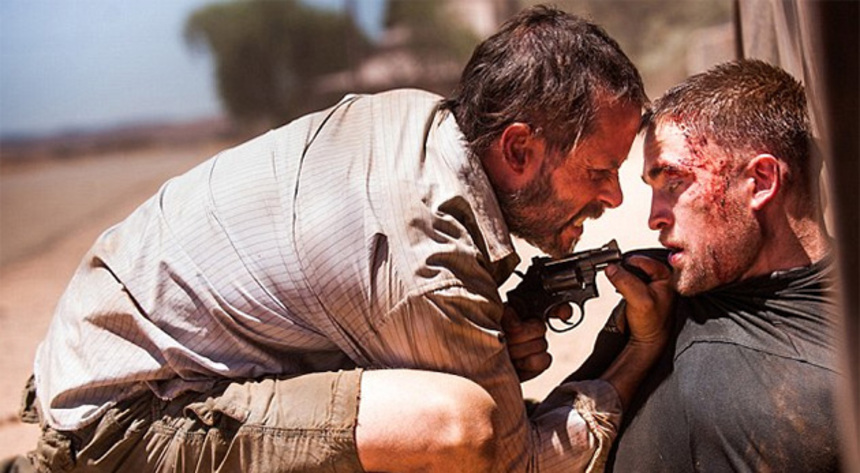 Interview: David Michôd Talks THE ROVER, Robert Pattinson, BREAKFAST CLUB, And More