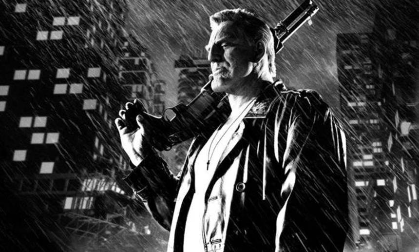 SIN CITY: A DAME TO KILL FOR, OPEN WINDOWS, THE SIGNAL And More At Film4 FrightFest 2014!