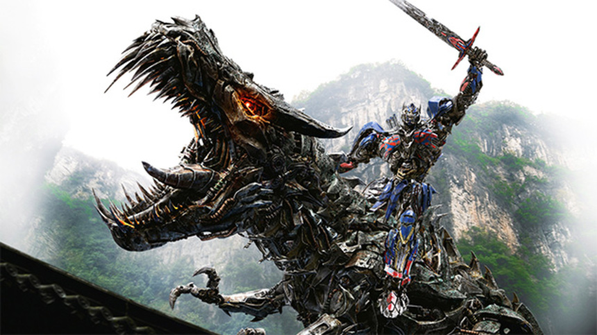 Review: TRANSFORMERS: AGE OF EXTINCTION Is The Film Michael Bay Was Born To Make