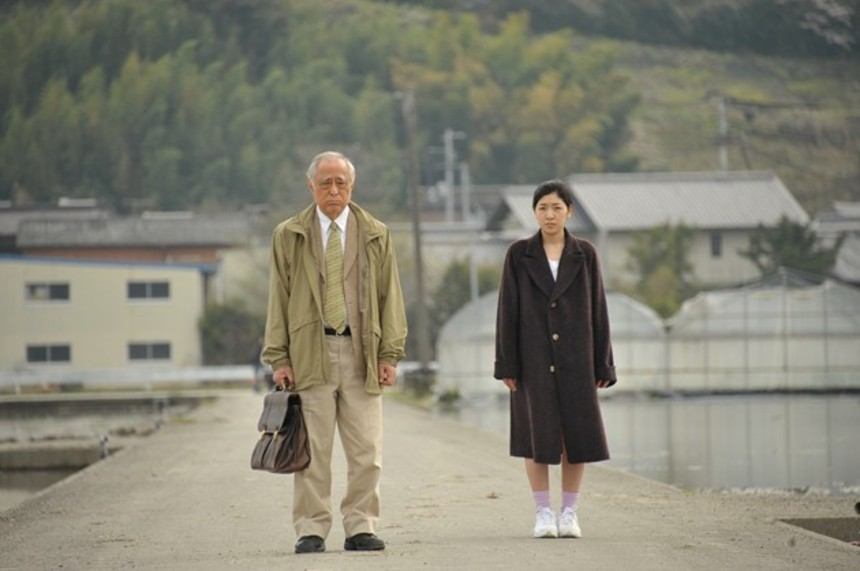 Japan Cuts 2014 Review: 0.5MM, A Darkly Comedic Probe Of Japan's Historical And Social Psyche
