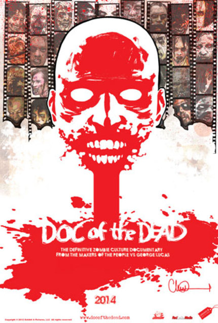 Mark Your Calendars, Canada! Screening Dates For DOC OF THE DEAD