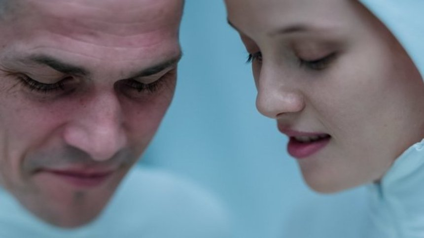 Karlovy Vary 2014 Review: FREE FALL, A Remarkable Cinematic Tapestry From The Director Of TAXIDERMIA