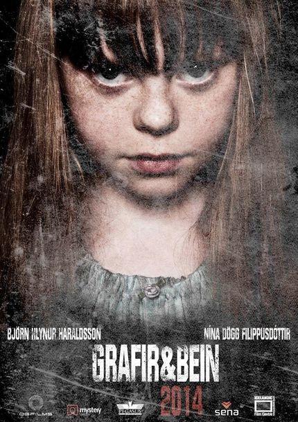 Trailer For Icelandic Horror Film GRAVES AND BONES