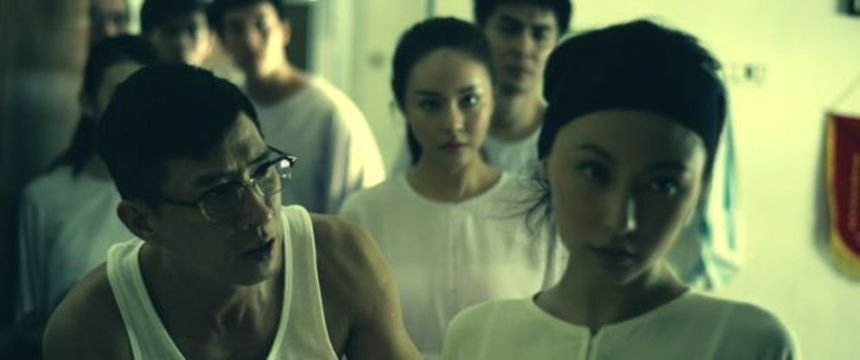 Review: HUNGRY GHOST RITUAL Has No Appetite For Horror