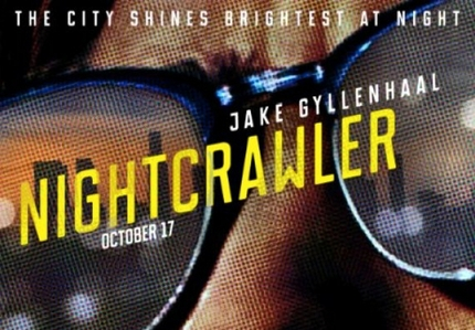 NIGHTCRAWLER Trailer: Jake Gyllenhaal In Sunglasses Lays On The Smooth Sleaze