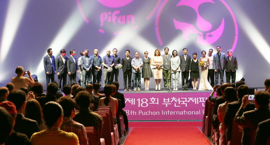 PiFan 2014: Three Awards For DEAD SNOW 2 As THE DARK VALLEY Takes Top Prize