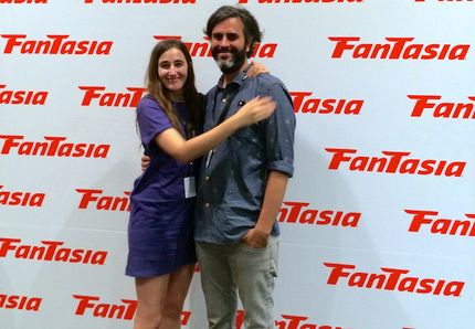 Fantasia 2014 Interview: Talking THE MIDNIGHT SWIM And Emotional POV With Sarah Adina Smith