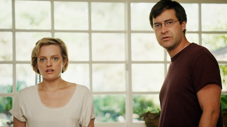 Fantasia 2014 Review: THE ONE I LOVE Offers Smart Couples Therapy, With Big Laughs