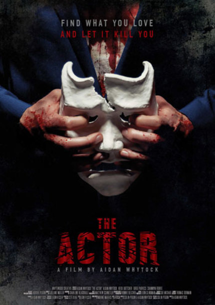 The Dream Role Becomes A Nightmare In THE ACTOR Trailer