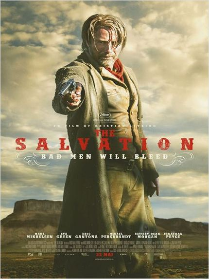 Mikkelsen Draws In Second Trailer For Gritty Western THE SALVATION