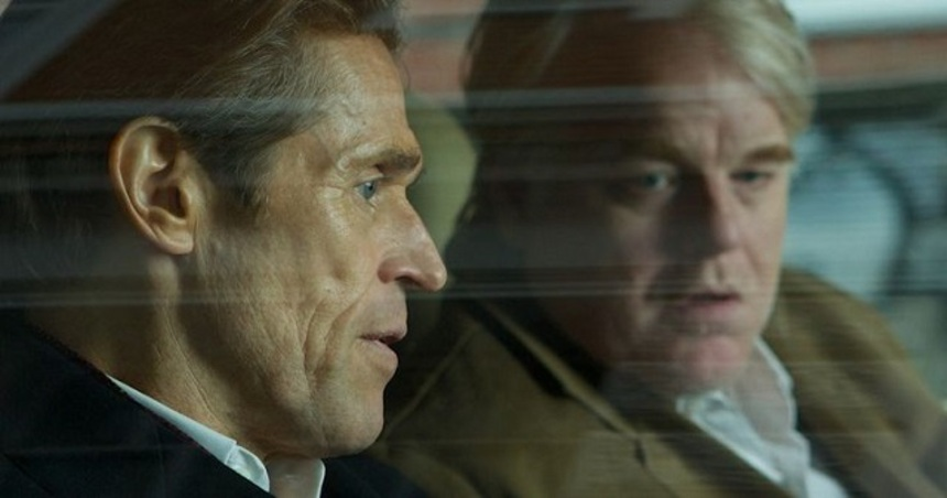 Review: A MOST WANTED MAN, All Cloak, No Dagger