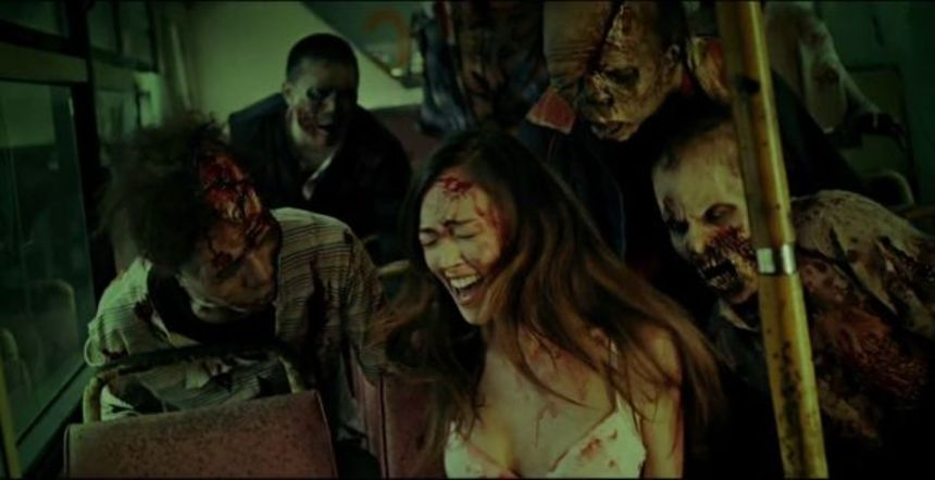 PiFan 2014 Review: ZOMBIE FIGHT CLUB Loves Shooting Ass Way More Than Kicking It