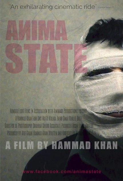 London Indian 2014: ANIMA STATE Is A Transient Trip Through  Modern/Medieval Pakistan