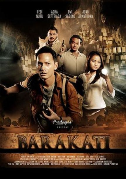 This Is BARAKATI Trailer!