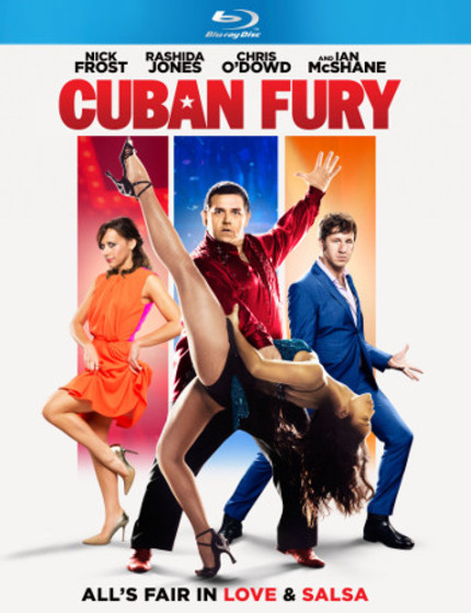 Win A CUBAN FURY Poster And Blu-Ray