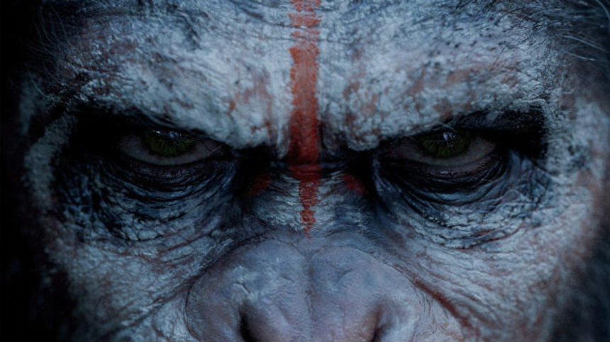 Review: DAWN OF THE PLANET OF THE APES Doesn't Monkey Around