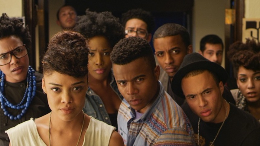 DEAR WHITE PEOPLE Trailer Makes A Stand With Wit