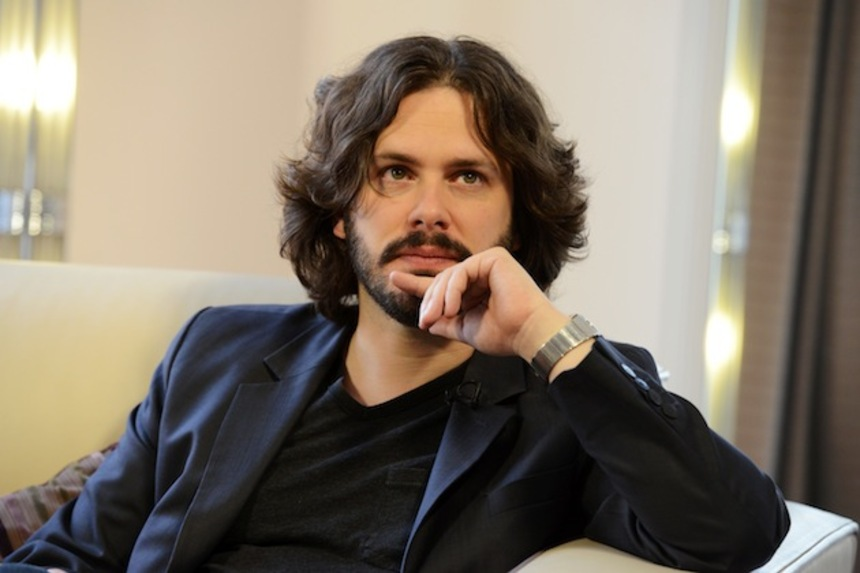 GRASSHOPPER JUNGLE: Edgar Wright Set To Direct Film Adaptation