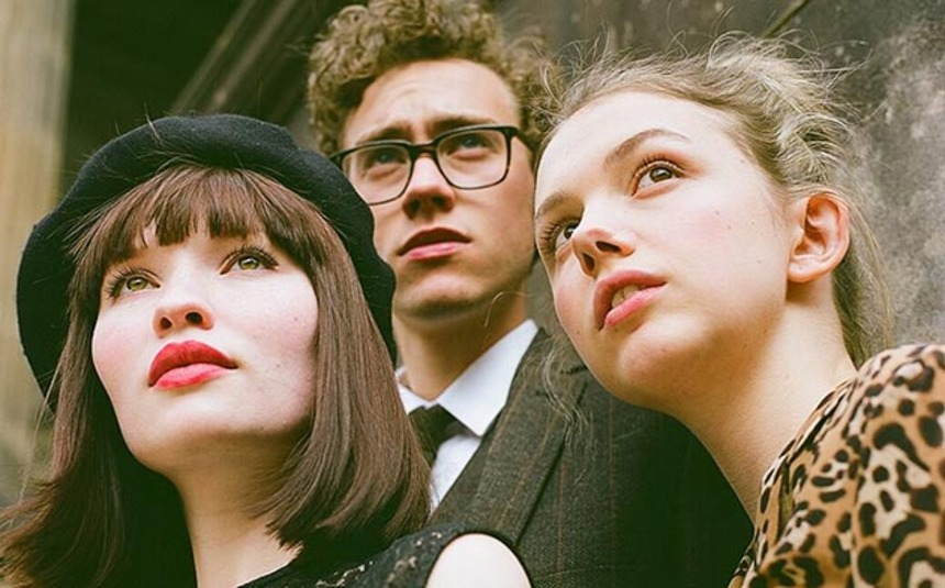 First Teaser for GOD HELP THE GIRL Shows Off Its Film Grain Glory