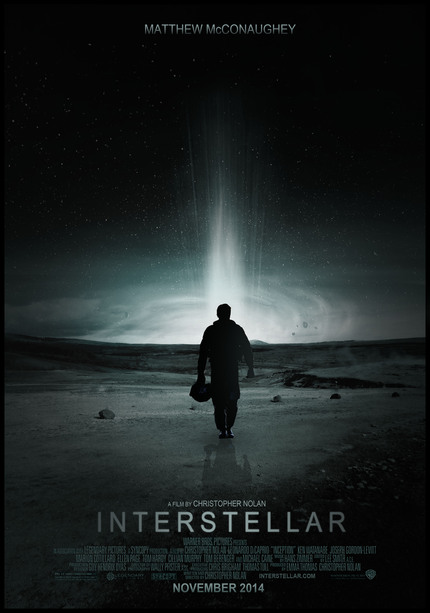 McConaughey Takes To The Skies In Second Trailer For Nolan's INTERSTELLAR