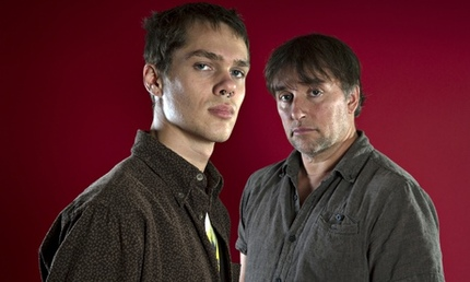 BOYHOOD Interview: Richard Linklater and Ellar Coltrane on 12 Years of Filmmaking