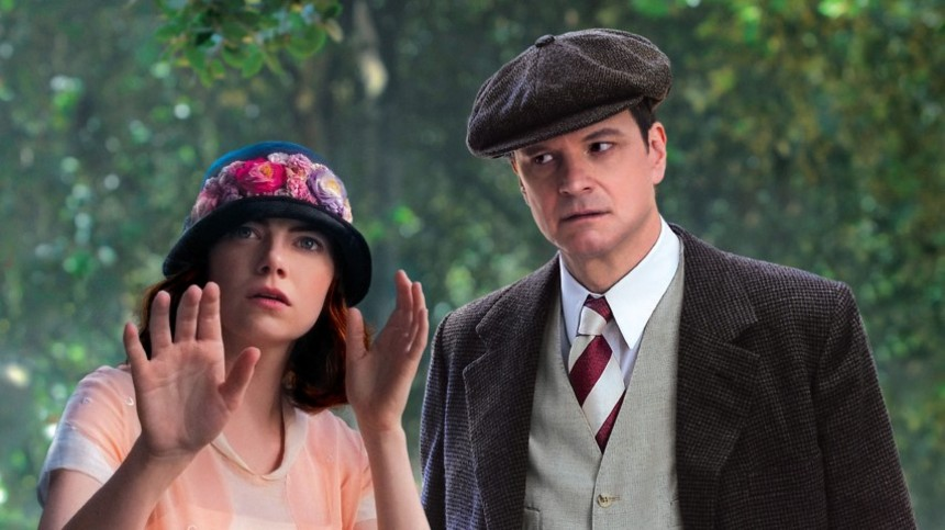 Review: MAGIC IN THE MOONLIGHT, Woody Allen Still Believes