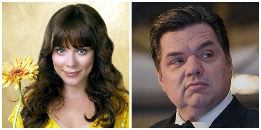 THE MASTER CLEANSE: Anna Friel, Oliver Platt And More Join Fantasy Horror Comedy