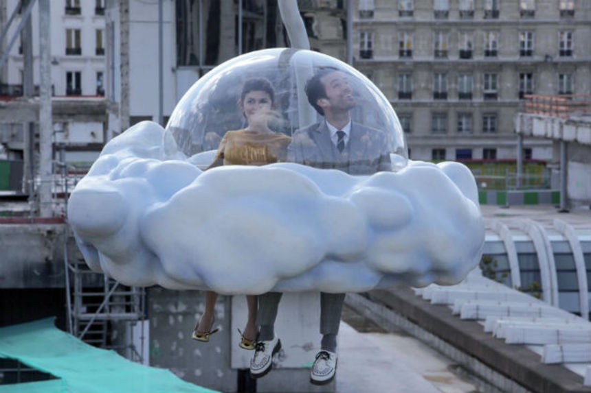 Review: MOOD INDIGO (European Version) Exhilarates And Exhausts In Equal Measure
