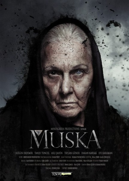 Turkey's MUSKA (AMULET) Chills With First Trailer
