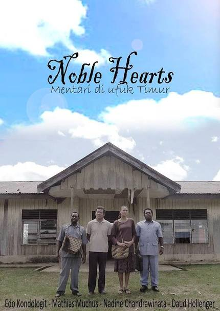 The Sun Rises In NOBLE HEARTS Trailer
