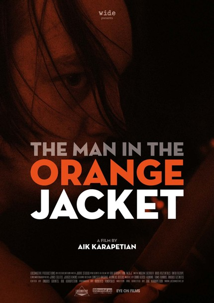THE MAN IN THE ORANGE JACKET: Trailer For Latvia's First Horror Film Has Arrived!