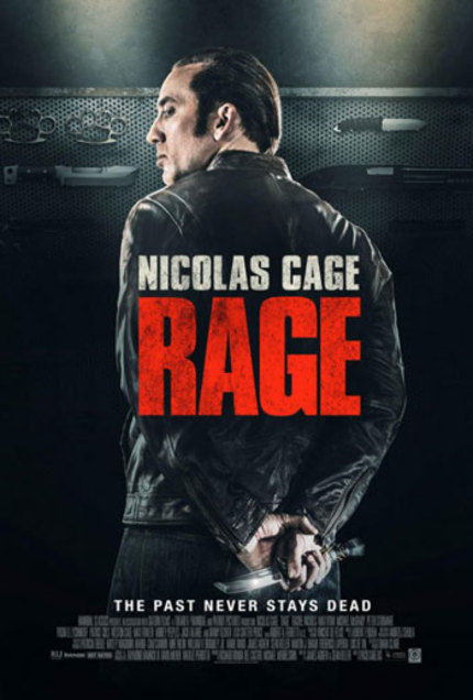RAGE Clip: Hey, Nic Cage, How Far Do You Want This To Go?